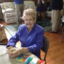 Gene Lawson's 95th Birthday 2/28/26